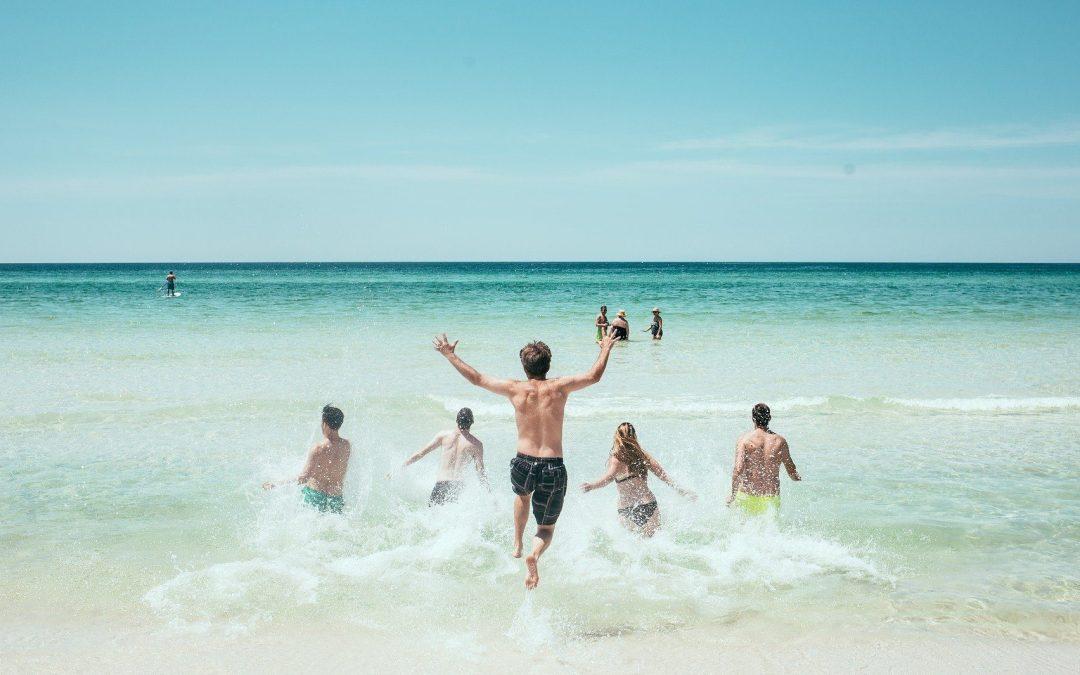 Decálogo para disfrutar de unas #VacacionesProtegidas