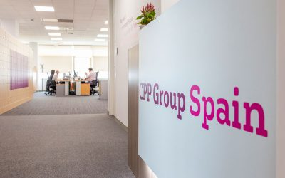CPP Group Spain inaugura su nueva sede corporativa
